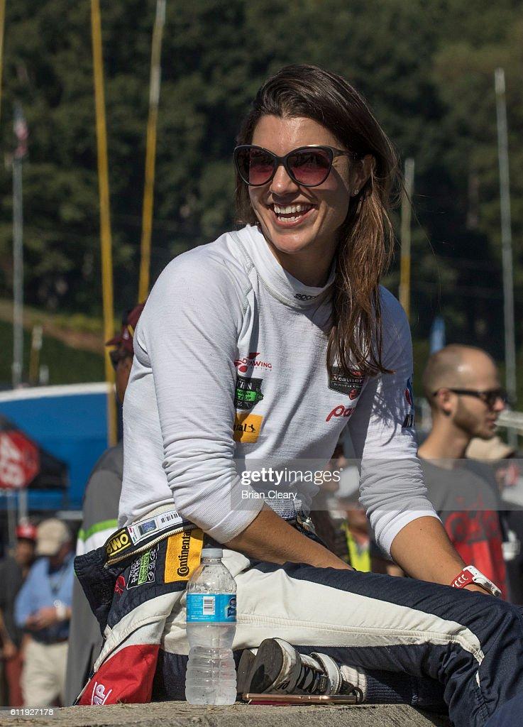 Road Atlanta Race Weekend : News Photo