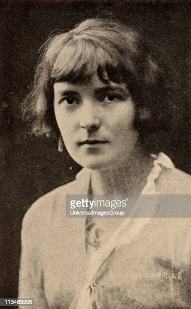 Katherine Mansfield pen name of Katherine Mansfield Beauchamp short story writer born in Wellington New Zealand Mansfield in 1914 In 1918 she married...