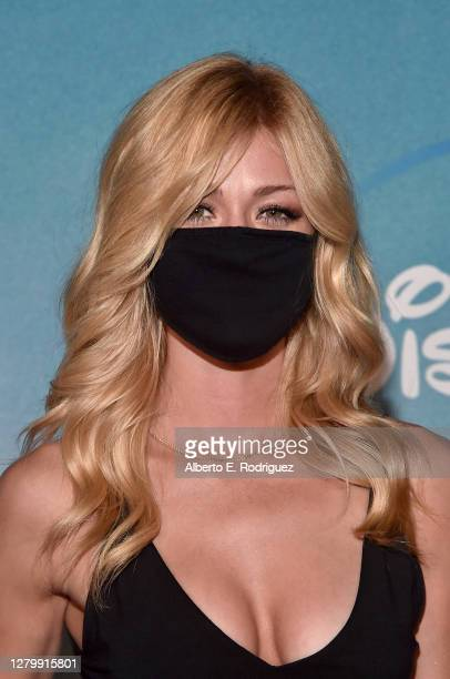 7 448 Katherine Mcnamara Photos And Premium High Res Pictures Getty Images
