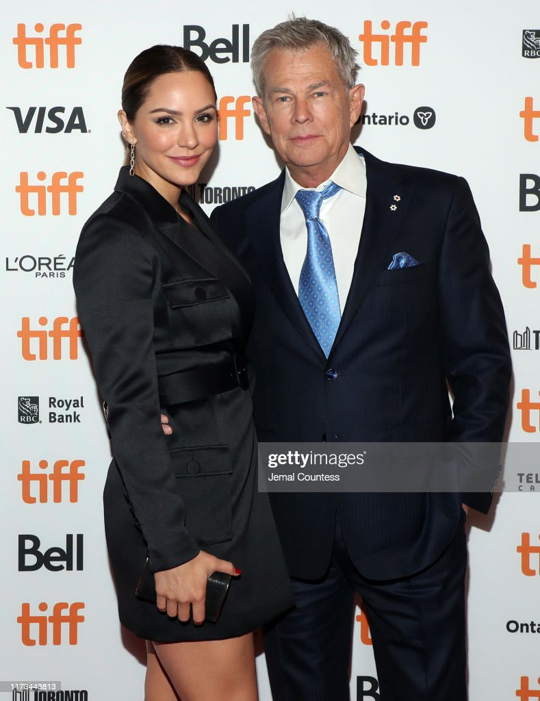 "2019 Toronto International Film Festival -  ""David Foster: Off The Record"" Premiere : News Photo"