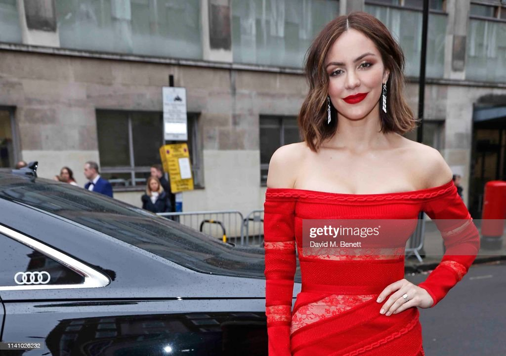 Audi At The Olivier Awards 2019 : Foto di attualità
