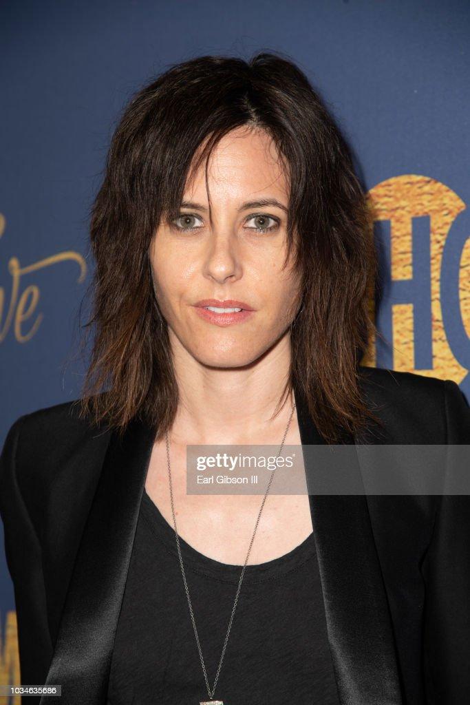 Showtime Emmy Eve Nominees Celebration - Red Carpet : News Photo