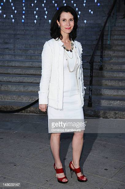 Katherine Oliver attends the Vanity Fair Party during the 2012 Tribeca Film Festival at the State Supreme Courthouse on April 17 2012 in New York City