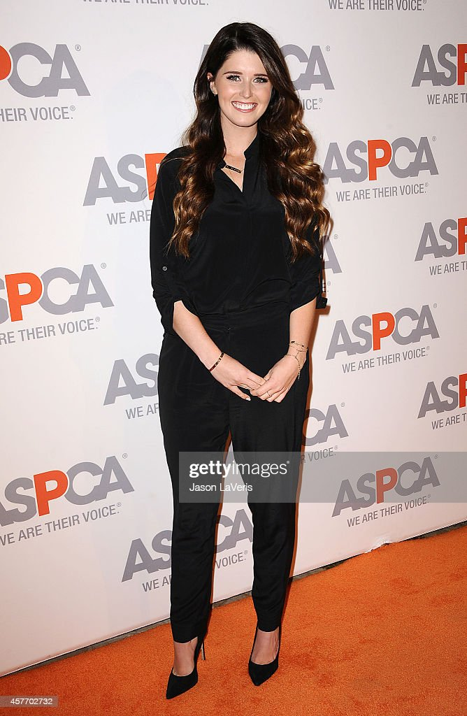 ASPCA Honors Kaley Cuoco-Sweeting And Nikki Reed