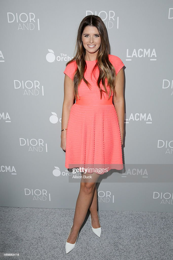 "Premiere Of The Orchard's ""DIOR & I"" - Arrivals"