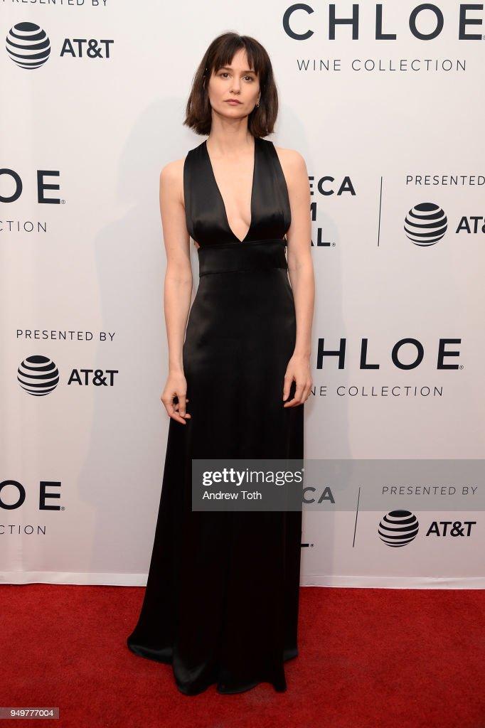 """State Like Sleep"" - 2018 Tribeca Film Festival"