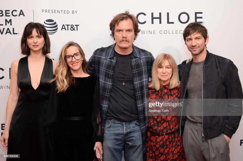 """State Like Sleep"" - 2018 Tribeca Film Festival : News Photo"