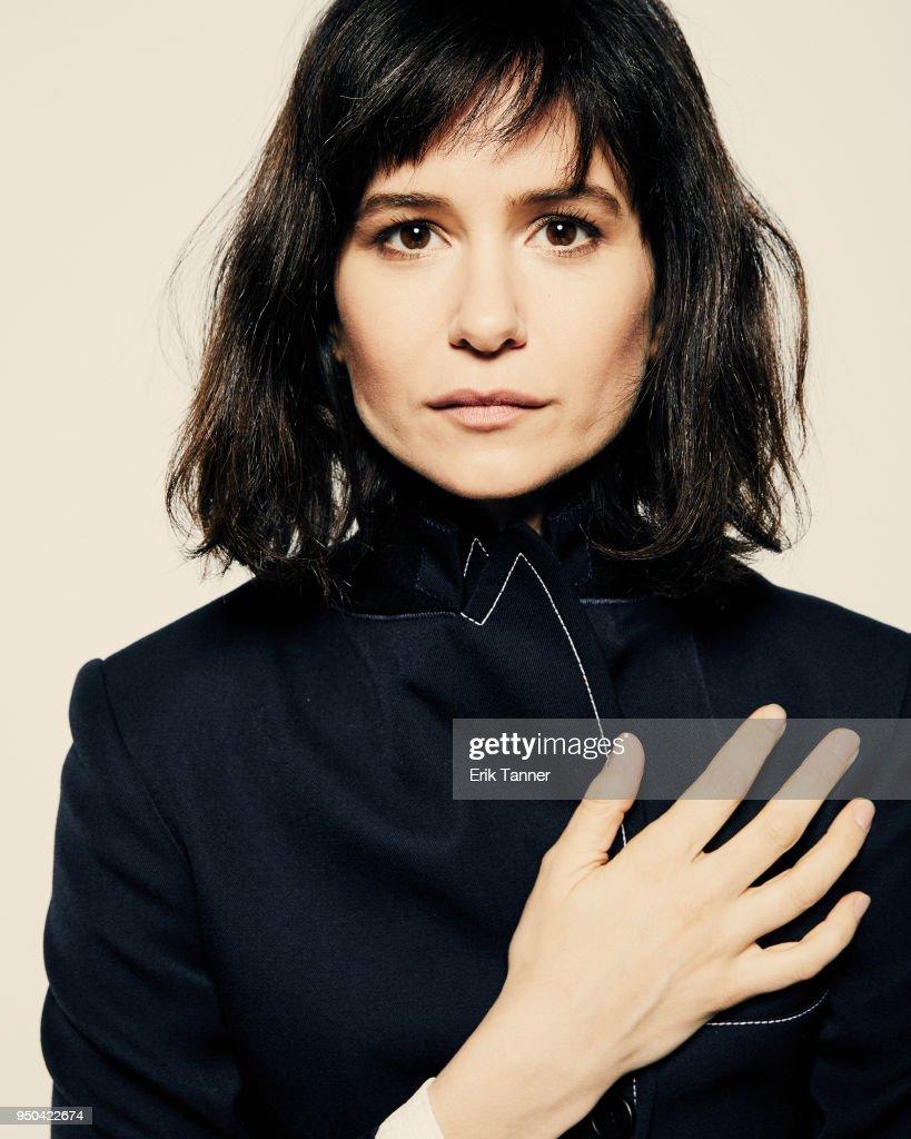 2018 Tribeca Film Festival - Portraits : News Photo