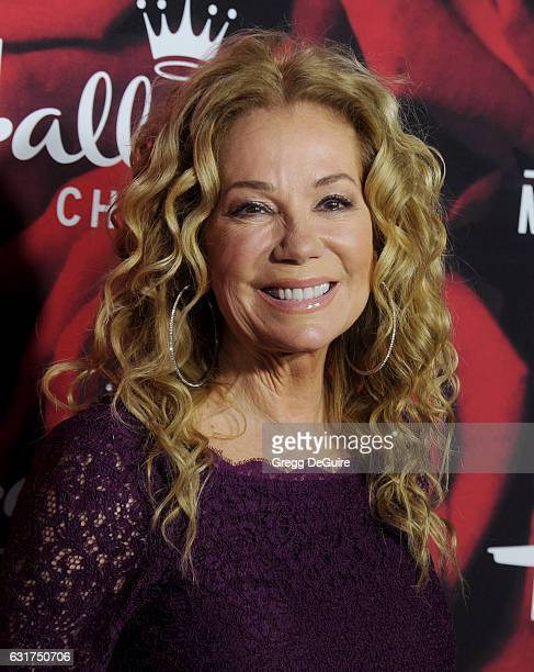 Kathie Lee Gifford Images Et Photos Getty Images