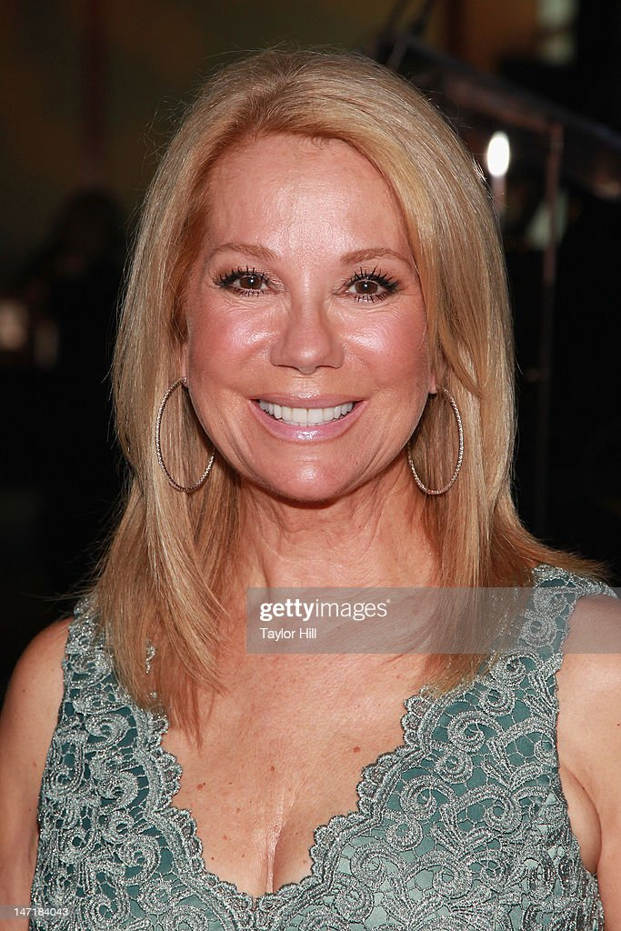 Kathie Lee Gifford attends the 5th Annual Always Remember Gala at Pier Sixty at Chelsea Piers on June 20, 2012 in New York City.