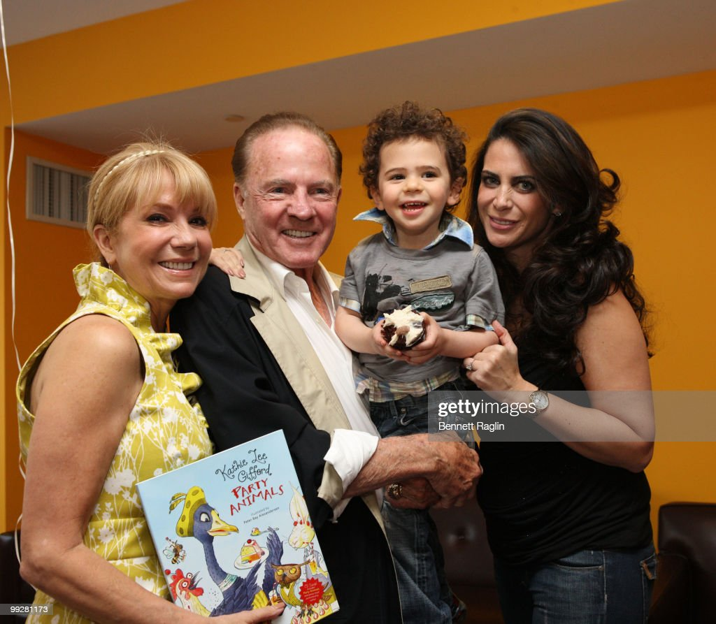 An Afternoon With Kathie Lee Gifford