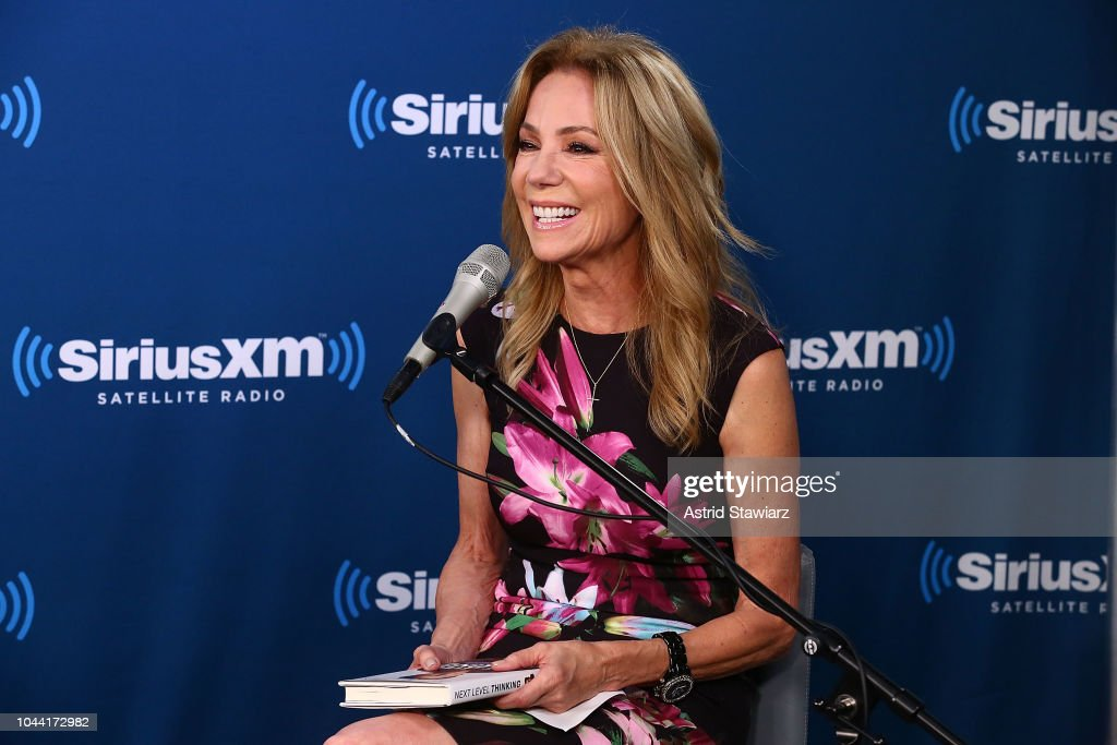 Kathie Lee Gifford speaks during the SiriusXM 'Town Hall ...