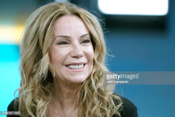 Kathie Lee Gifford visits Fox Friends at Fox News Channel Studios on November 14 2019 in New York City
