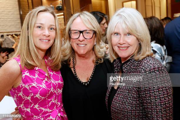 Kathleen Biden Director of Strategic Partnerships DC Volunteer Lawyers Project Deirdre Quinn CEO and CoFounder Lafayette 148 New York and Tipper Gore...