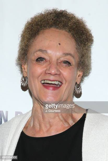 Kathleen Cleaver attends the 2017 Gordon Parks Foundation Awards Gala at Cipriani 42nd Street on June 6 2017 in New York City