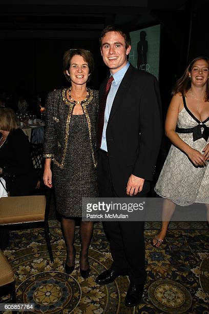 Kathleen Kennedy Townsend and Matt Kennedy attend Special Premiere of SPEAK TRUTH TO POWER to Benefit the Kennedy Center with Former President Bill...