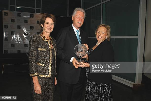 Kathleen Kennedy Townsend, Bill Clinton and Ethel Kennedy attend Special Premiere of SPEAK TRUTH TO POWER to Benefit the Kennedy Center with Former...