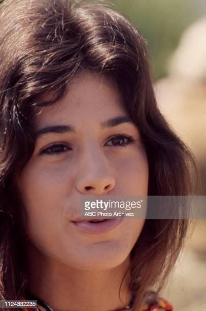 Kathleen Lloyd appearing on the Walt Disney Television via Getty Images tv series 'The Delphi Bureau' episode 'The Top Secret Secret Project'