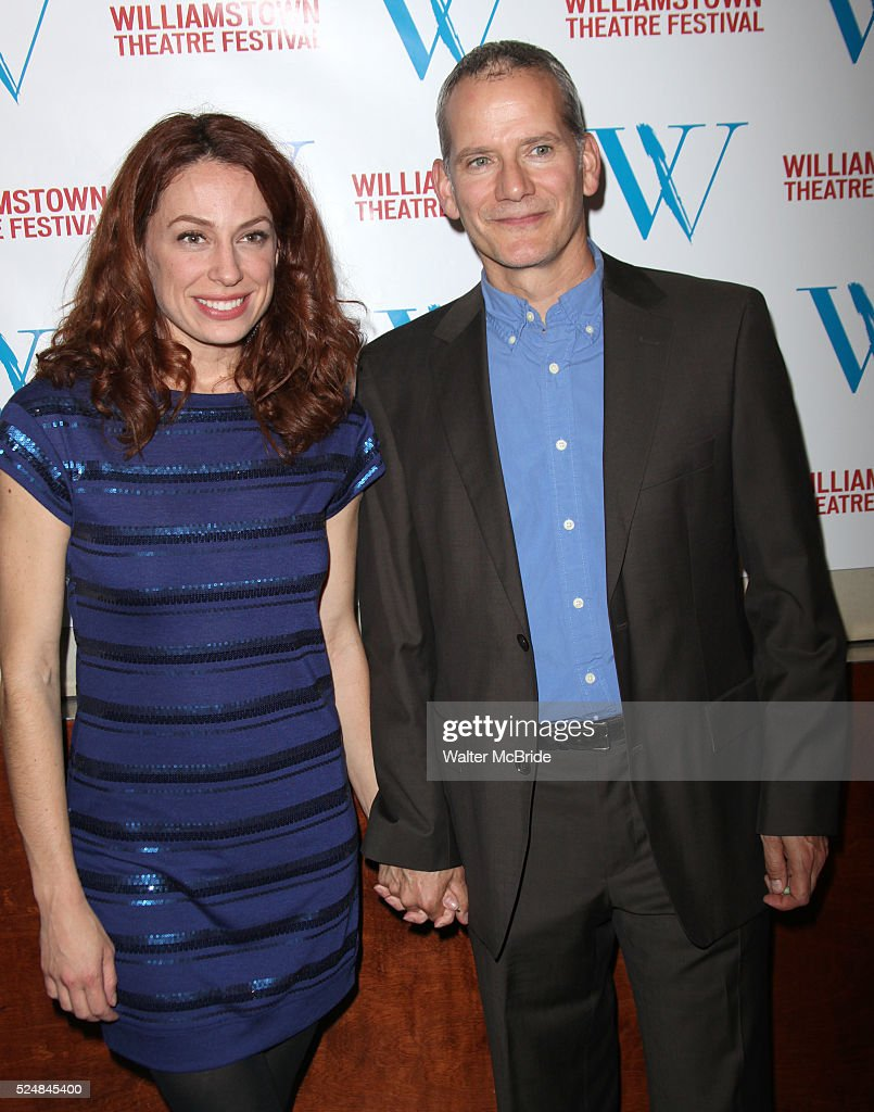 USA - Williamstown Theatre Festival's 2010 Benefit in New York City : News Photo