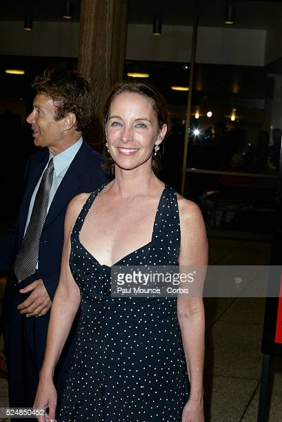 Kathleen Quinlan arrives at the 40th anniversary celebration for the Arclight Cinerama Dome and MGM's new 40th Anniversary Special Edition print of...