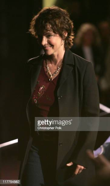 Kathleen Quinlan during 'Apollo 13' Anniversary Edition DVD Launch IMAX California Science Center at California Science Center in Los Angeles...