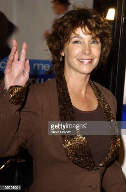 Kathleen Quinlan during Catch Me If You Can Los Angeles Premiere at Mann Village Theatre in Westwood California United States