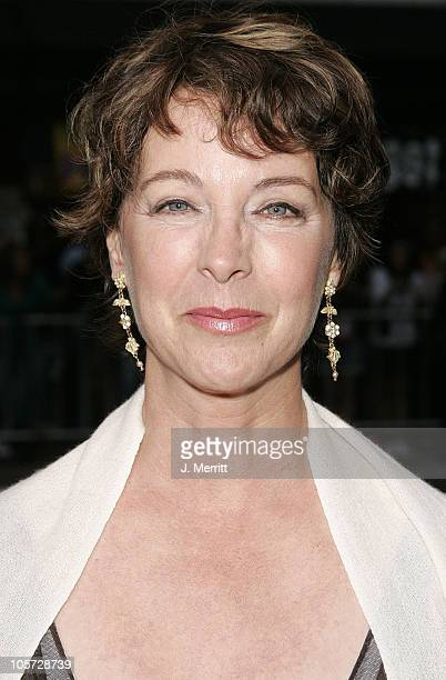 Kathleen Quinlan during Red Eye Los Angeles Premiere Arrivals at Mann Bruin Theater in Westwood California United States