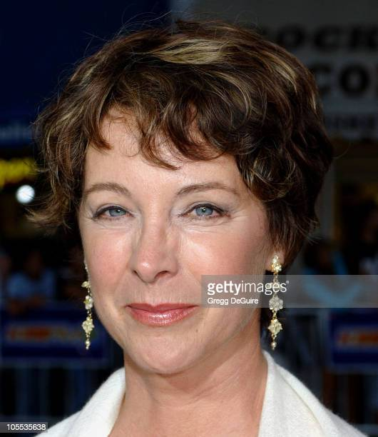 Kathleen Quinlan during 'Red Eye' Los Angeles Premiere at Mann Bruin in Westwood California United States