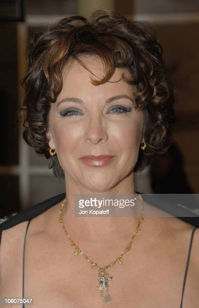 Kathleen Quinlan during The Hills Have Eyes Los Angeles Premiere Arrivals at ArcLight Cinerama Dome in Hollywood California United States