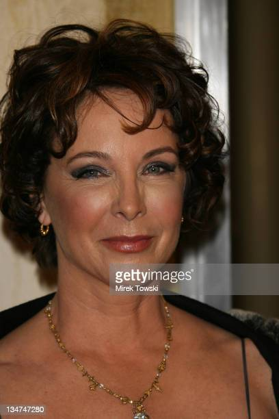 Kathleen Quinlan during 'The Hills Have Eyes' Los Angeles Premiere Red Carpet Arrivals at ArcLight Cinemas in Hollywood California United States