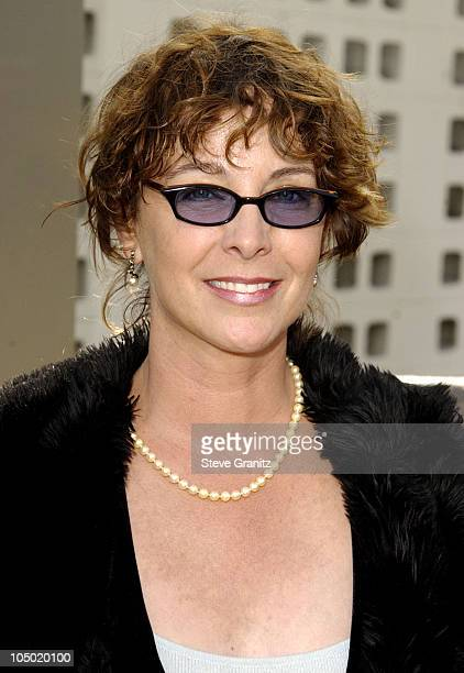Kathleen Quinlan during The Wild Thornberrys Movie Premiere at Cinerama Dome in Hollywood California United States