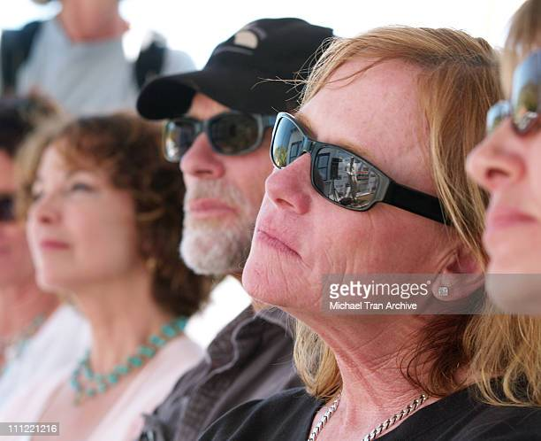 Kathleen Quinlan Ed Harris Amy Madigan and Laure Stern