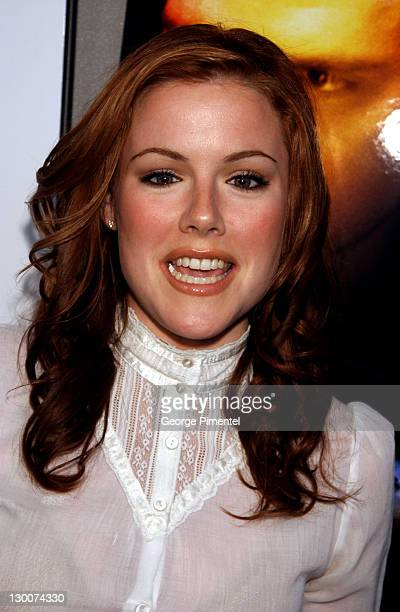 Kathleen Robertson during 2002 Sundance Film Festival 'XX/XY' Premiere at Eccles Center for the Performing Arts in Park City Utah United States