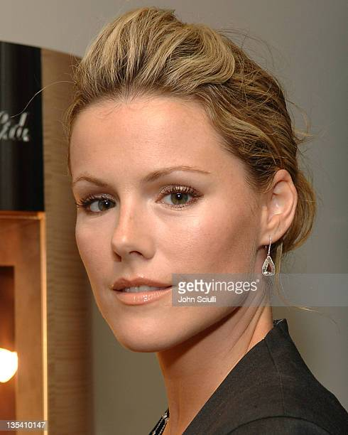 Kathleen Robertson during Martin Katz Hosts A Summer Soiree to Honor C Magazine's August Issue at Martin Katz Boutique in Beverly Hills California...