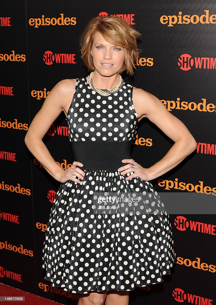Kathleen Rose Perkins attends Showtime's