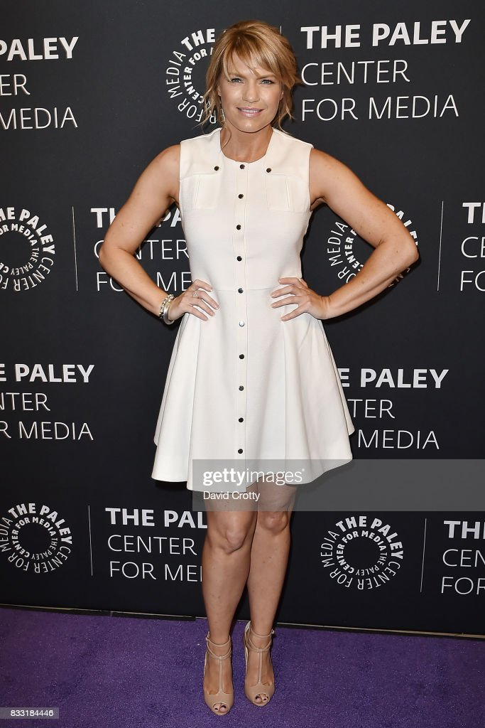 Kathleen Rose Perkins attends the 2017 PaleyLive LA Summer Season - Premiere Screening And Conversation For Showtime's 'Episodes' at The Paley Center for Media on August 16, 2017 in Beverly Hills, California.