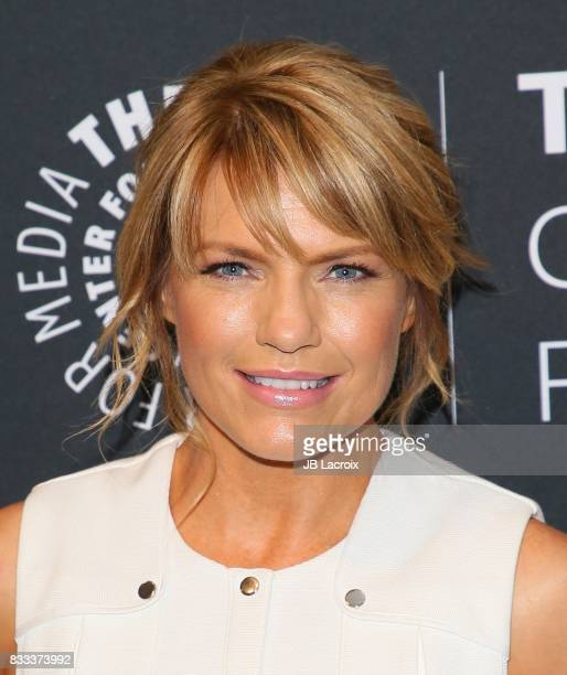 Kathleen Rose Perkins attends the 2017 PaleyLive LA Summer Season Premiere Screening And Conversation For Showtime's 'Episodes' at The Paley Center...