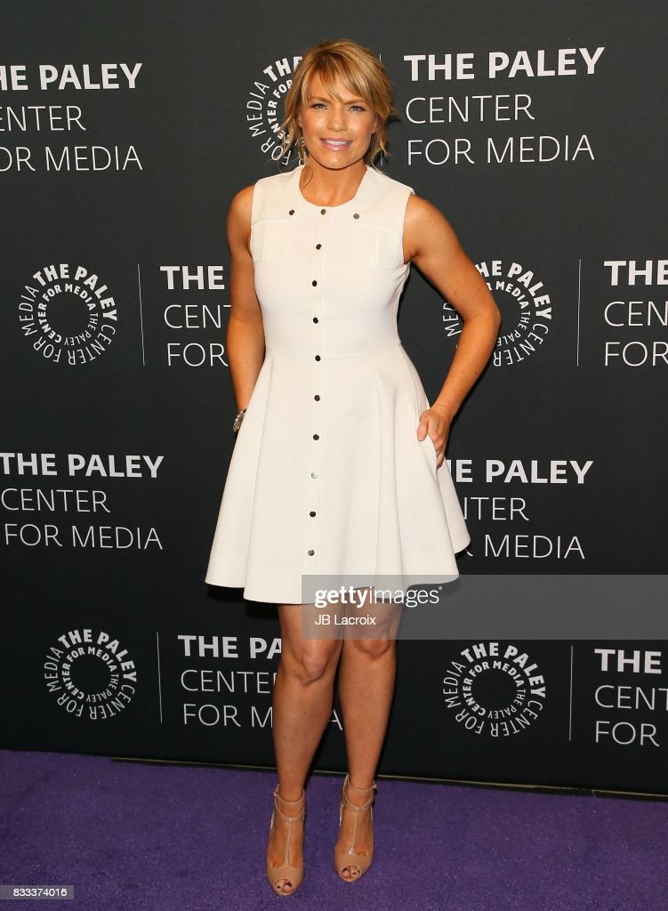 Kathleen Rose Perkins attends the 2017 PaleyLive LA Summer Season Premiere Screening And Conversation For Showtime's 'Episodes' at The Paley Center for Media on August 16, 2017 in Beverly Hills, California.