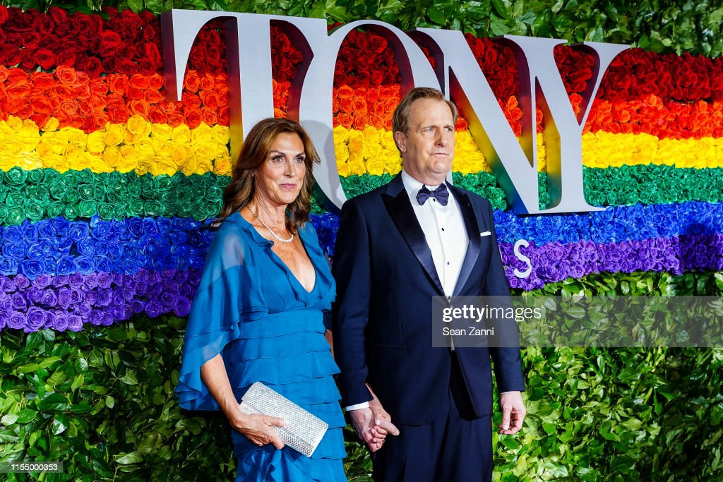 73rd Annual Tony Awards- Arrivals : News Photo