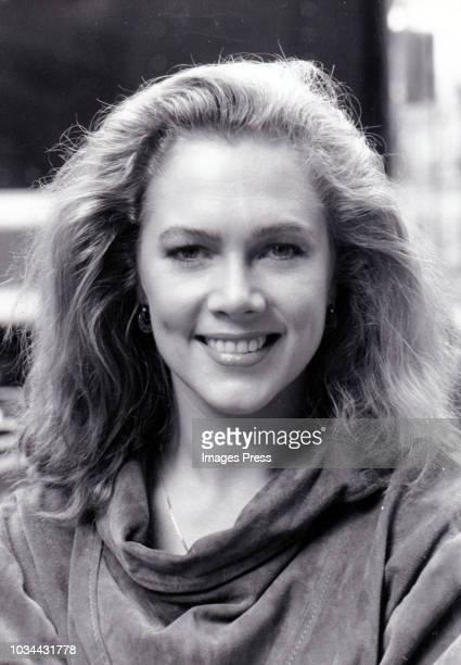 Kathleen Turner circa 1983 in New York City.
