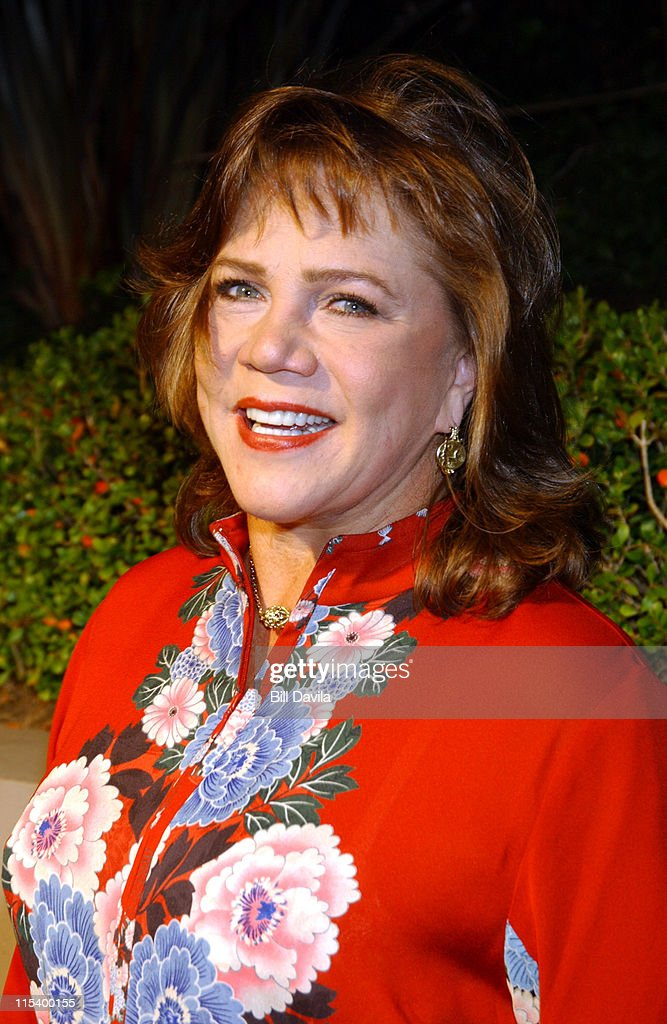 Kathleen Turner during 2004 Miramax Awards - Pre-Oscar Party at St. Regis Hotel in Century City, California, United States.