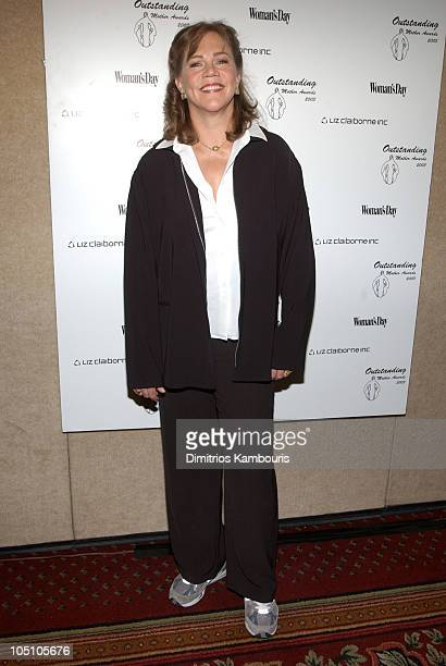 Kathleen Turner during 25th Annual Outstanding Mother Awards Luncheon at Marriott Marquis Hotel in New York City New York United States