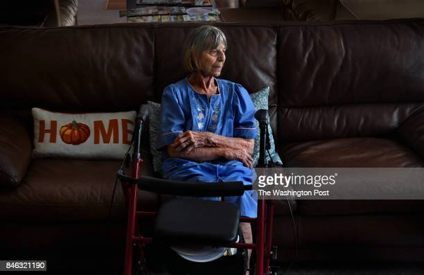 Kathleen watches traffic go by and is quite bored at the Cape Coral Shores memory care facility She'd prefer to be watching her favorite TV shows or...