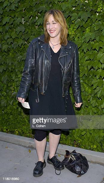 Kathleen Wilhoite during 40 Fabulous Faces Unveiled at Falcon Restaurant in Los Angeles California United States