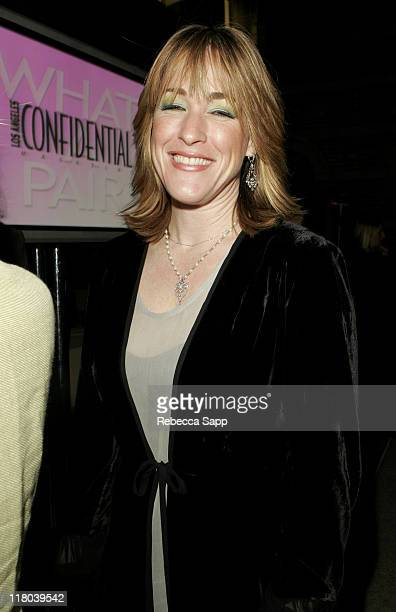 Kathleen Wilhoite during What A Pair 3 To Benefit Revlon/UCLA Breast Center After Party at UCLA Royce Hall in Los Angeles California United States