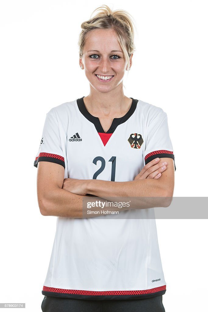 Germany Women's - Team Presentation