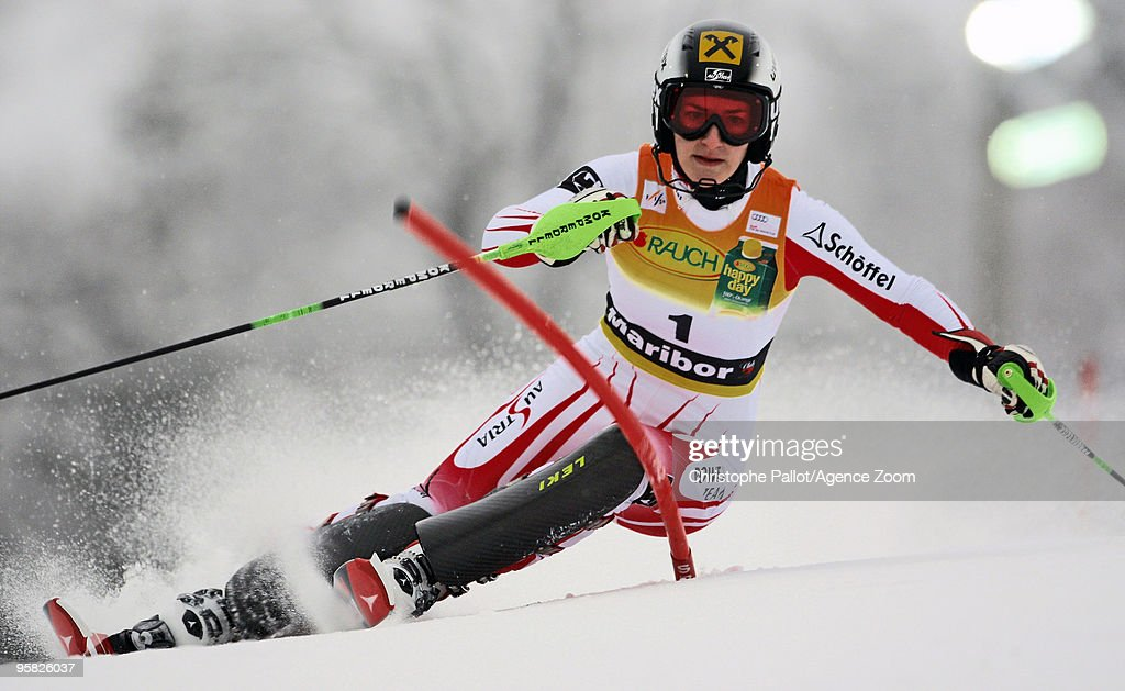 Audi FIS Wortld Cup - Women's Slalom