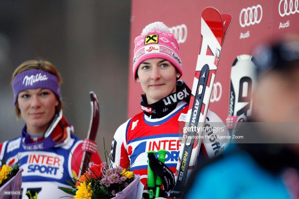 Audi FIS World Cup - Women's Giant Slalom