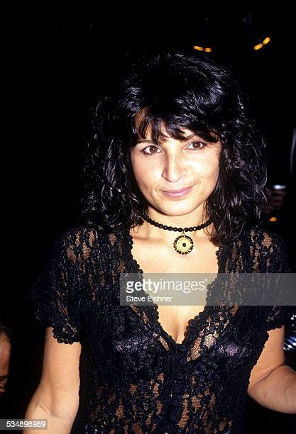Kathrine Narducci at event New York 1994