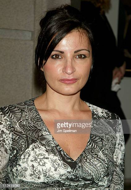 Kathrine Narducci during Comedy Central Roasts Denis Leary at The Hammerstein Ballroom in New York City New York United States